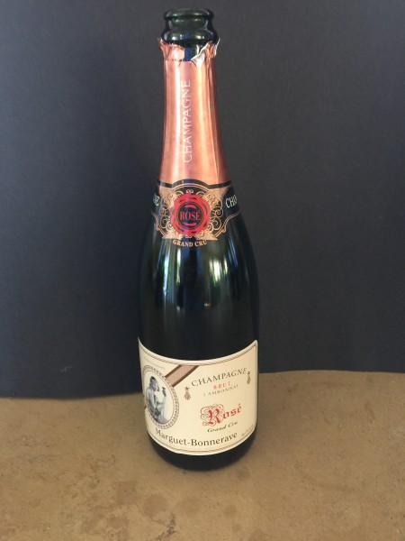 champagne marguet-bonnerave