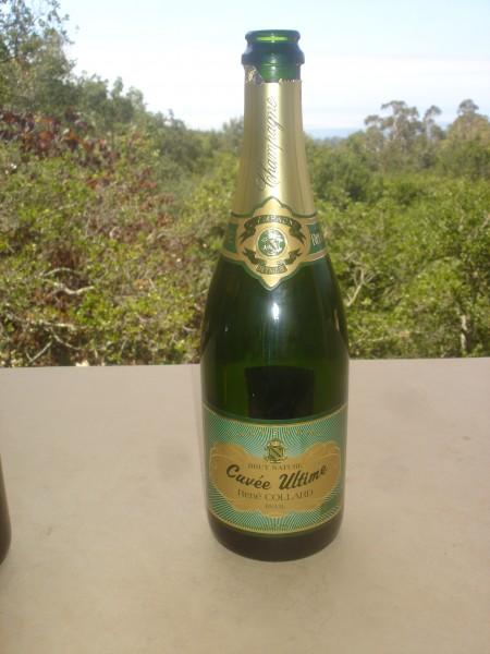 champagne rene collard brut ultime
