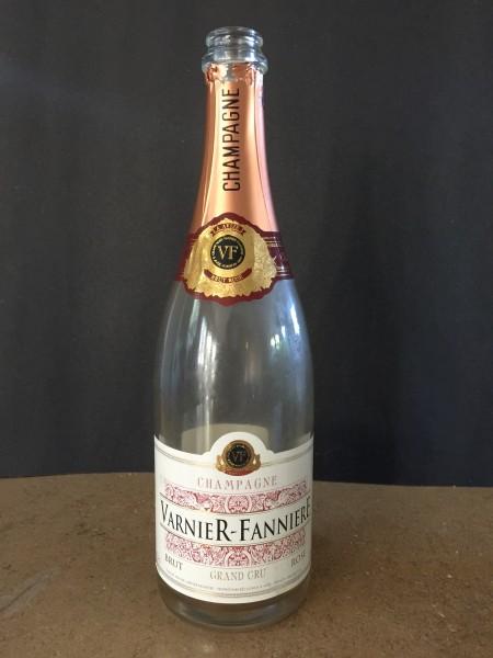 varnier fanniere rosé Champagne